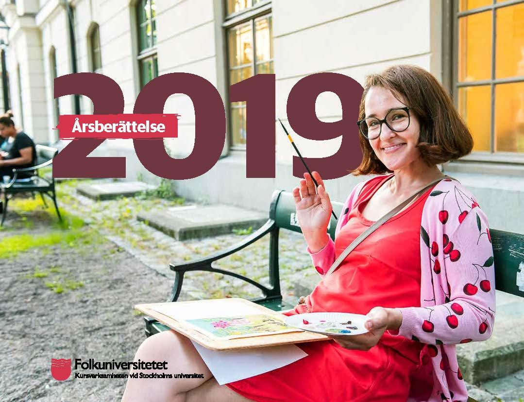 Folkuniversitetet 2019